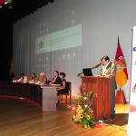ARQ PAUTA INAUGURA 2DO DIA EXPOSIONES INTERNACIONALES