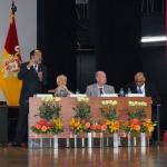 ENTREGA DE MEMORIAS DEL IX SIMPOSIO NACIONAL