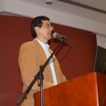 Richard Calderón - Asamblea Nacional del Ecuador